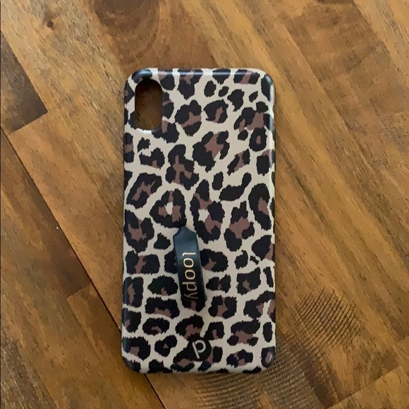 Loopy Case iPhone XS Max